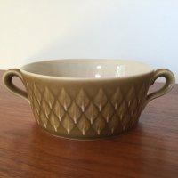 KRONJYDEN(クロニーデン) Relief/Leafシリーズ スープカップ